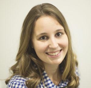 Salina Bisson - Social Worker